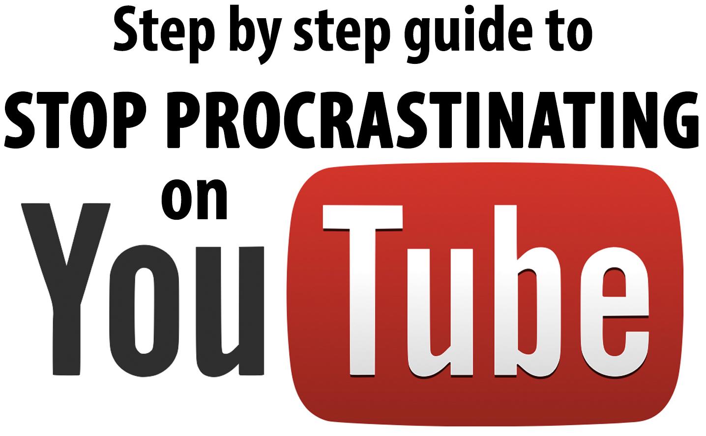 stop_procrastinating_on_Youtube