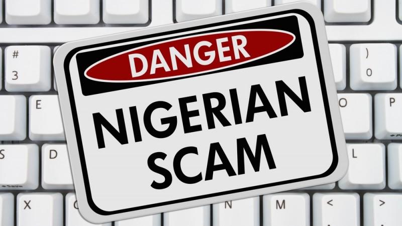 Advance-fee scam - Nigerian 419 scam